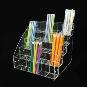 Best Stationery Display Box Manufacturer For Luxury Pen Display Stand