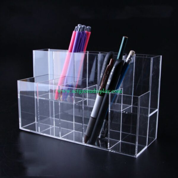 Top Acrylic Case | Acrylic Stationer Display