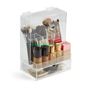 Custom Macallen Cosmetic Acrylic Organiser Supplier With Best Price