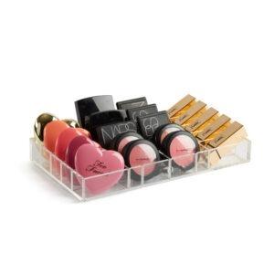 Elegant Acrylic Display Box | Perspex Display Case