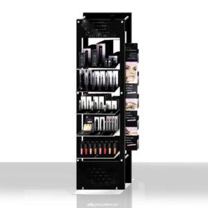 Glorious Cosmetic Shop Display | Acrylic Makeup Display