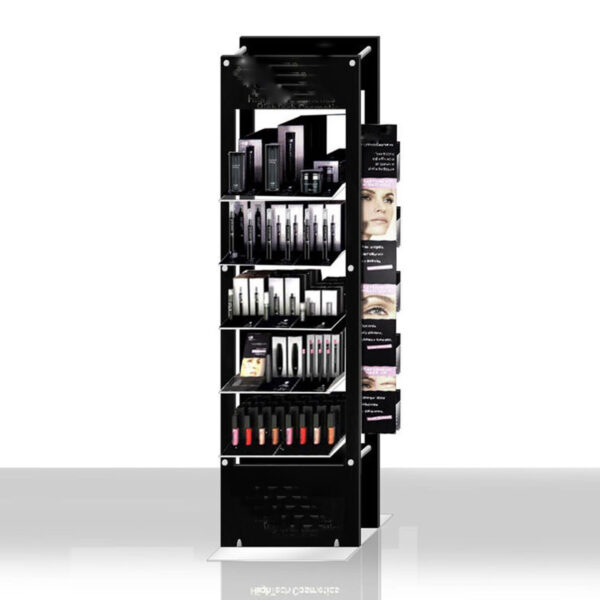 Luxury Cosmetic Shop Display Counter Manufacturer With Top Quality Price