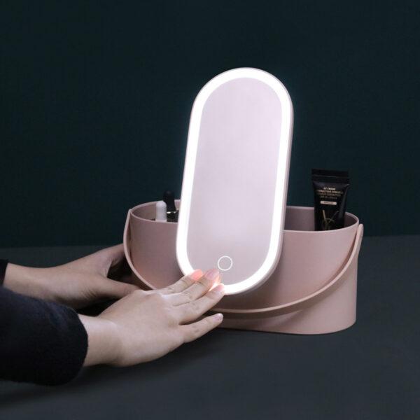 Impressive Storage Bins With Lids | Portable Plastic Box