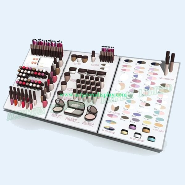 Top Cosmetic Acrylic Retail Store Displays | Acrylic Display