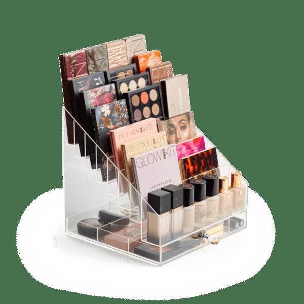 Best Makeup Organiser Storage| Luxury Makeup Organiser Big W