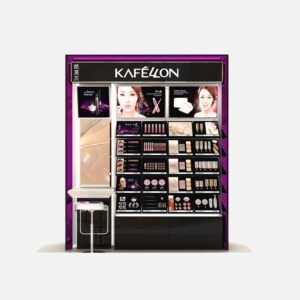 Professional Makeup Display | Top Cosmetic Display Showcase