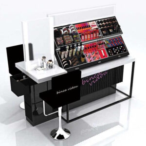 Significant Cosmetic Table Display | Luxury Makeup Display For Sale