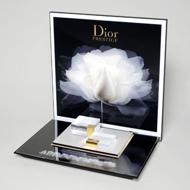 Significant Perfume Display | Acrylic Display