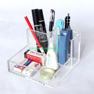 Luxury Lucite Display Stands