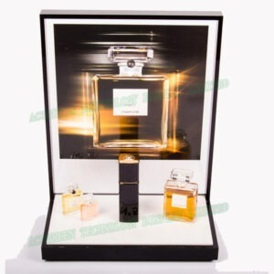 Bespoke Acrylic Perfume Display | Top Luxury Perfume Display