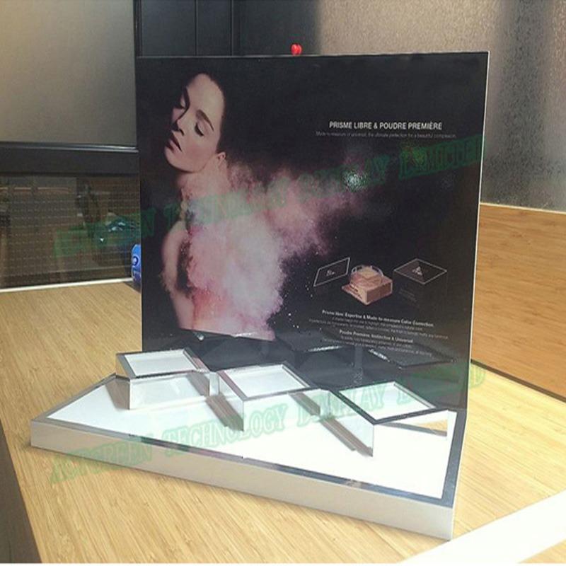 Luxury Acrylic Countertop Display Case | Top Acrylic Display