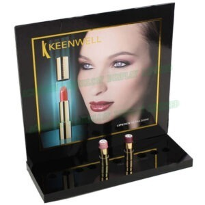 Top Retail Cosmetic Display for Sale | Valuable cosmetic acrylic display stand