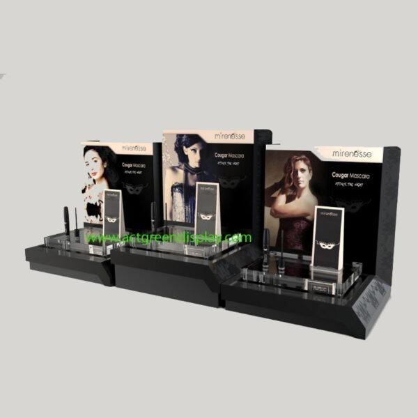 Custom Acrylic Countertop Displays | Reliable Acrylic Display Vendor
