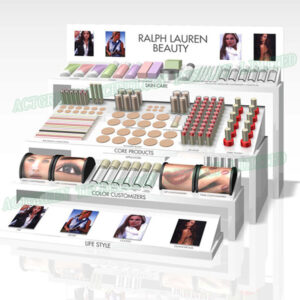 Top Acrylic Display Shelves | Luxury Acrylic Cosmetic Display