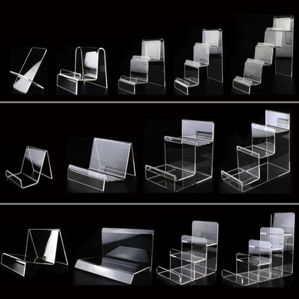 Custom Acrylic Display UK   Luxury Clear Display Stands UK
