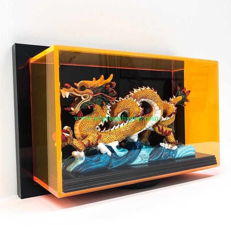 top acrylic stand displays   luxury acrylic display case